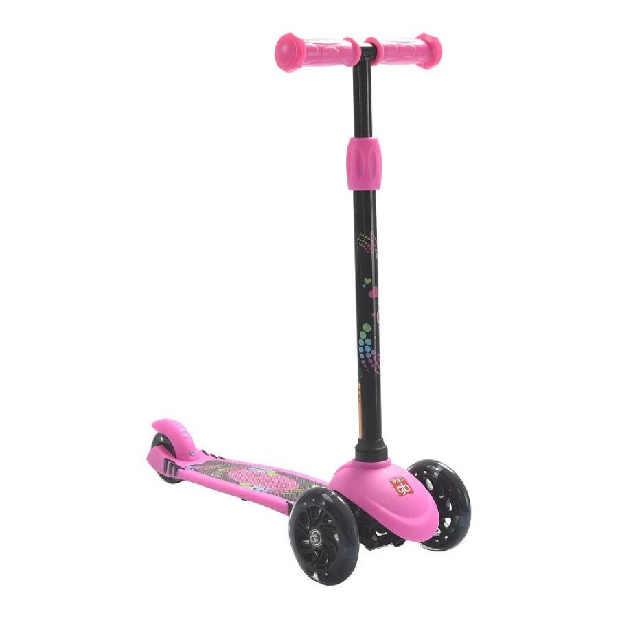 Xe Scooter Đẩy Chân Cho Bé Gb - 1546005 , 7141015549641 , 62_8863217 , 1127000 , Xe-Scooter-Day-Chan-Cho-Be-Gb-62_8863217 , tiki.vn , Xe Scooter Đẩy Chân Cho Bé Gb