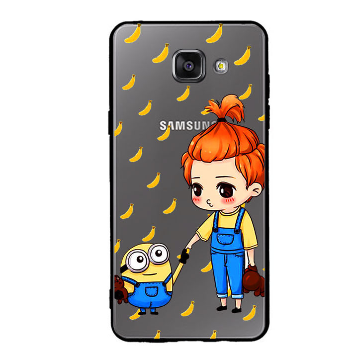 Ốp lưng viền TPU cao cấp cho điện thoại Samsung Galaxy A5 2016  - Minion 05 - 1198995 , 5949415609352 , 62_5019425 , 200000 , Op-lung-vien-TPU-cao-cap-cho-dien-thoai-Samsung-Galaxy-A5-2016-Minion-05-62_5019425 , tiki.vn , Ốp lưng viền TPU cao cấp cho điện thoại Samsung Galaxy A5 2016  - Minion 05