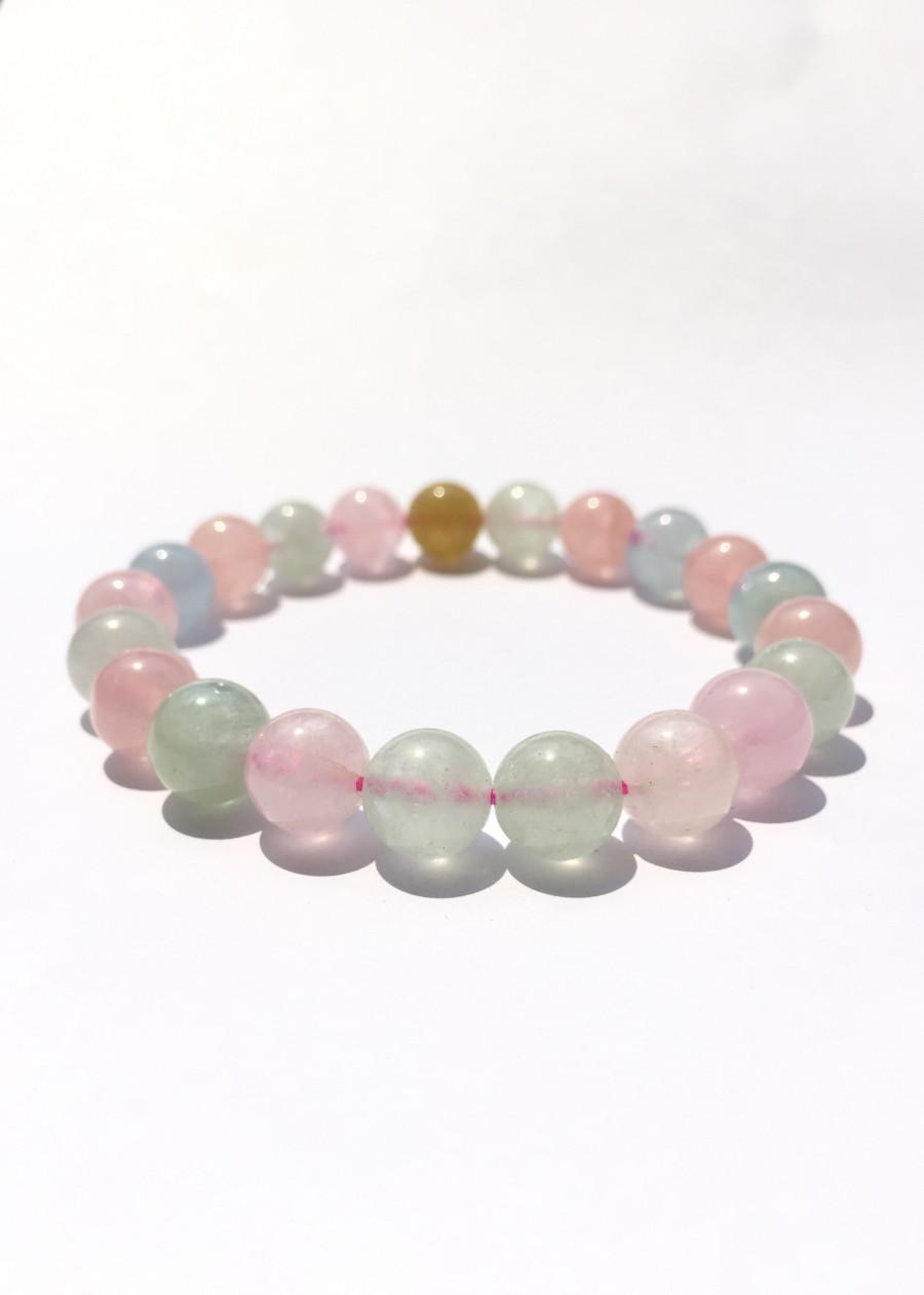 Vòng Tay Đá Beryl - NEJA Gemstones