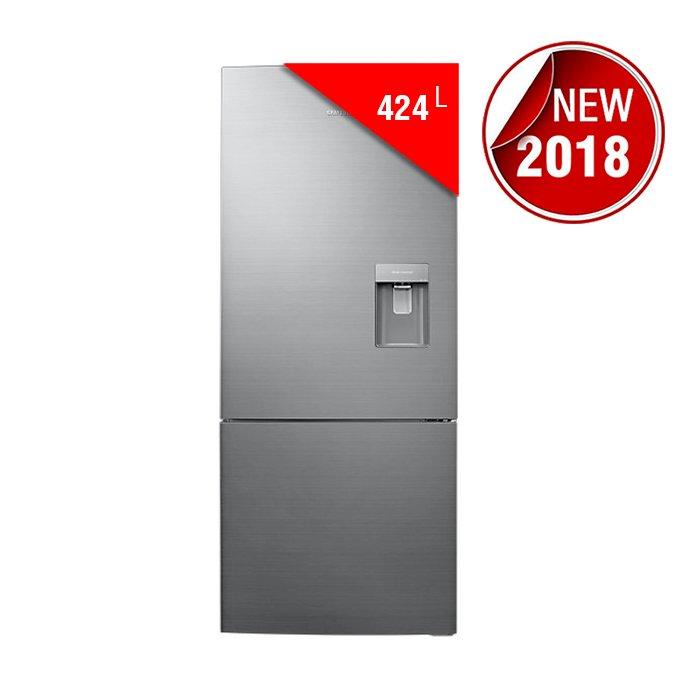 Tủ Lạnh Inverter Samsung RL4034SBAS8/SV (424L)