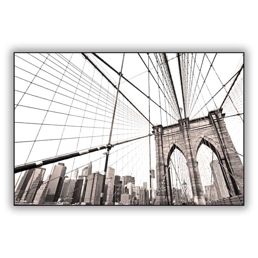 Tranh trang trí in UV Cầu Manhattan (New York) - 8312343 , 2486178423618 , 62_16972167 , 1749000 , Tranh-trang-tri-in-UV-Cau-Manhattan-New-York-62_16972167 , tiki.vn , Tranh trang trí in UV Cầu Manhattan (New York)