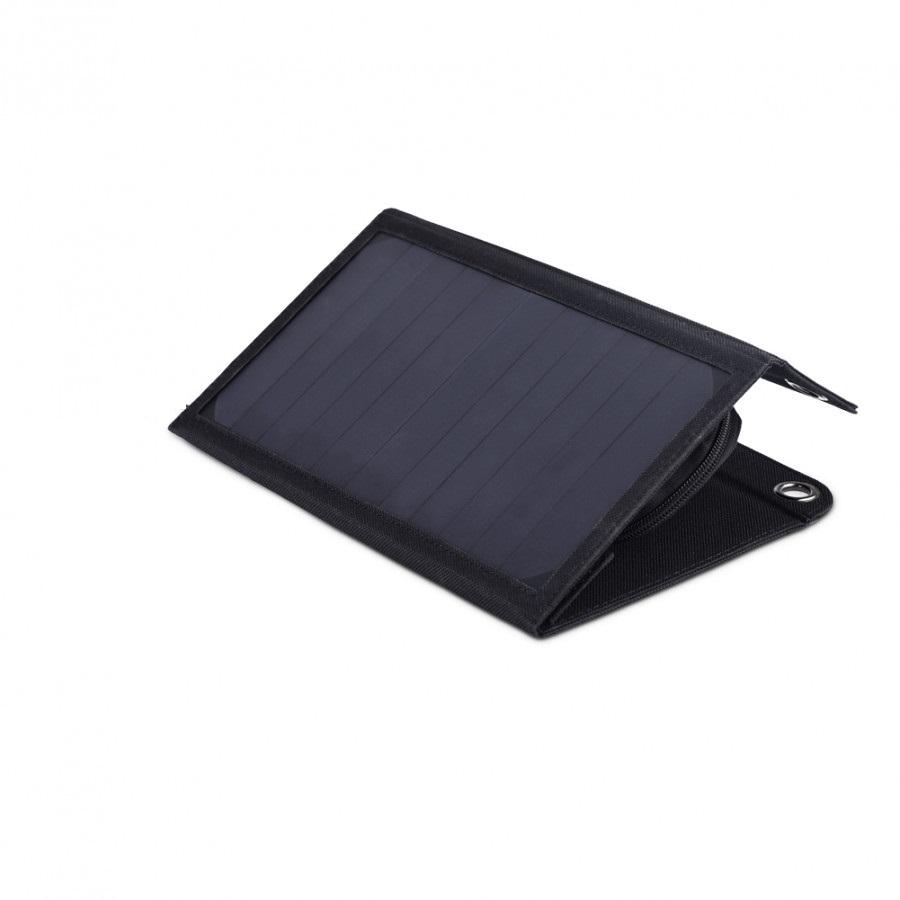 Bộ Sạc Năng Lượng Mặt Trời USB Kép Có Thể Gập Lại Dodocool (12W 10000Mah)