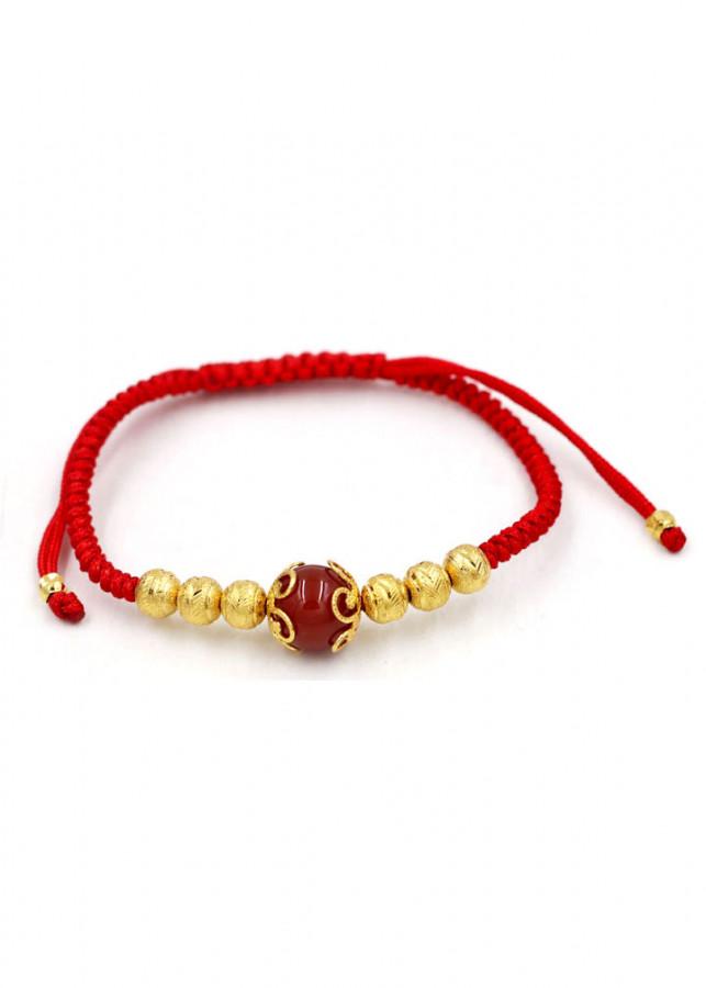 Vòng đeo tay tết dây cẩn thạch anh đỏ TD8 - Vòng tay chỉ đỏ may mắn - 2204043 , 9295022555305 , 62_14145013 , 280000 , Vong-deo-tay-tet-day-can-thach-anh-do-TD8-Vong-tay-chi-do-may-man-62_14145013 , tiki.vn , Vòng đeo tay tết dây cẩn thạch anh đỏ TD8 - Vòng tay chỉ đỏ may mắn