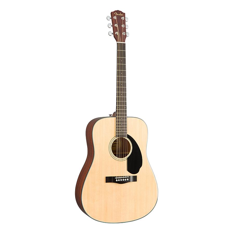 Đàn Guitar Acoustic Fender- CD- 60S NAT - 1061484 , 7008090215819 , 62_5551921 , 5090000 , Dan-Guitar-Acoustic-Fender-CD-60S-NAT-62_5551921 , tiki.vn , Đàn Guitar Acoustic Fender- CD- 60S NAT