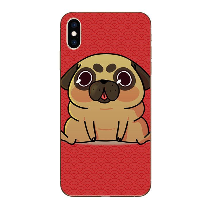 Ốp lưng dẻo cho Iphone XS Max - Cute Dog 02 - 1246522 , 9266652559834 , 62_5504063 , 200000 , Op-lung-deo-cho-Iphone-XS-Max-Cute-Dog-02-62_5504063 , tiki.vn , Ốp lưng dẻo cho Iphone XS Max - Cute Dog 02