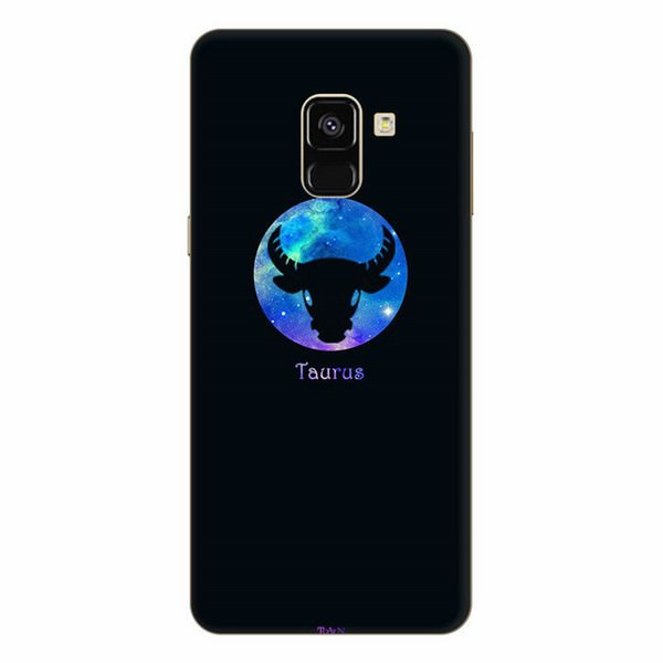 Ốp Lưng Dành Cho Samsung Galaxy A8 2018 - Mẫu 92