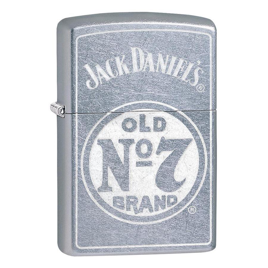 Bật Lửa Zippo Jack Daniel