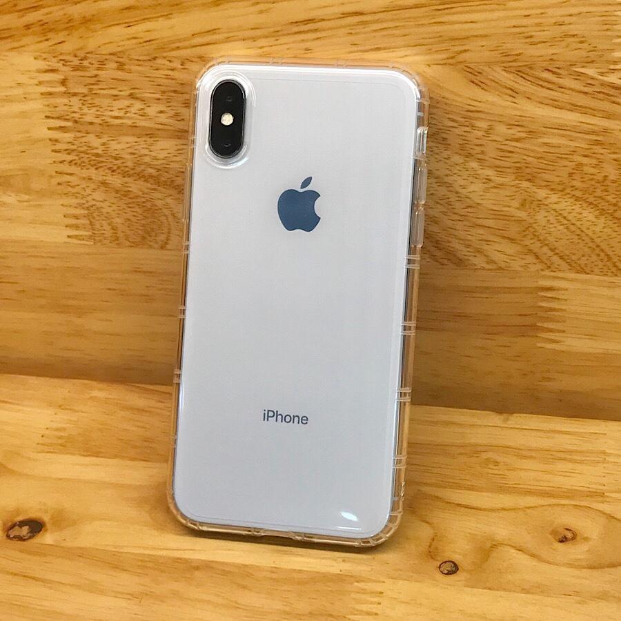 Ốp lưng iPhone XR hiệu JLW Tpu chống sốc