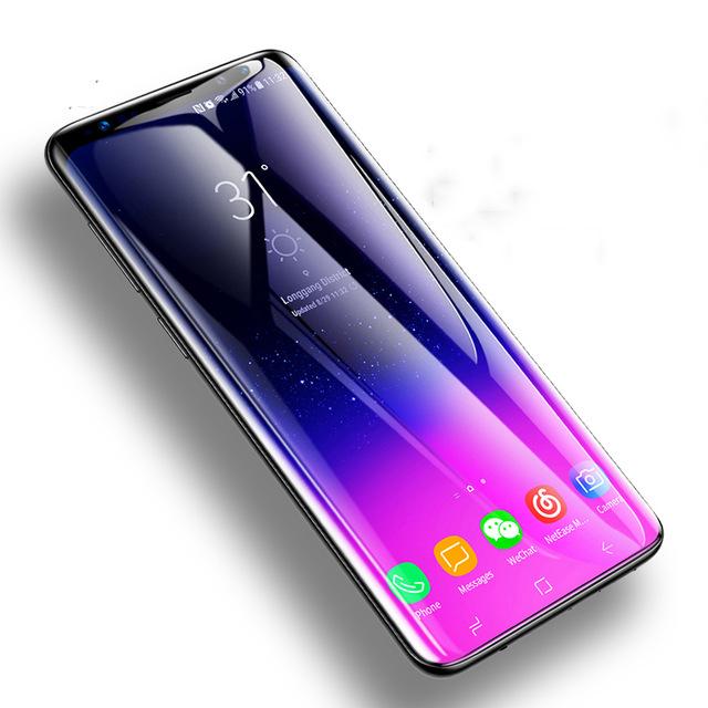 Kính cường lực 3D full màn hình vô cực Vmax cho Samsung Galaxy S9 Chính hãng - 989715 , 5833044242717 , 62_8063575 , 250000 , Kinh-cuong-luc-3D-full-man-hinh-vo-cuc-Vmax-cho-Samsung-Galaxy-S9-Chinh-hang-62_8063575 , tiki.vn , Kính cường lực 3D full màn hình vô cực Vmax cho Samsung Galaxy S9 Chính hãng