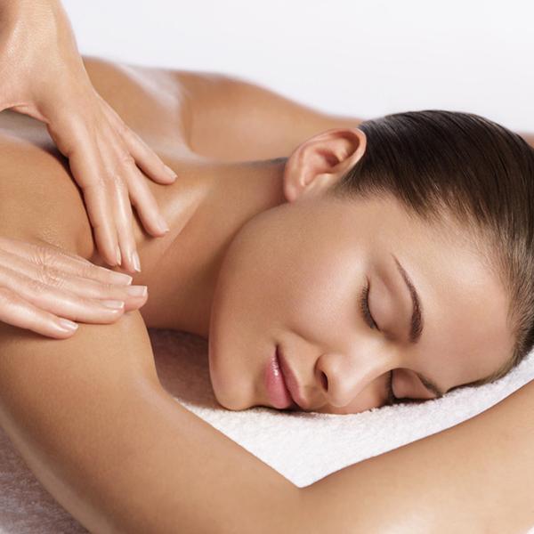 Bảo Hà Spa - Dịch Vụ Massage Lưng (45 Phút / Lần)