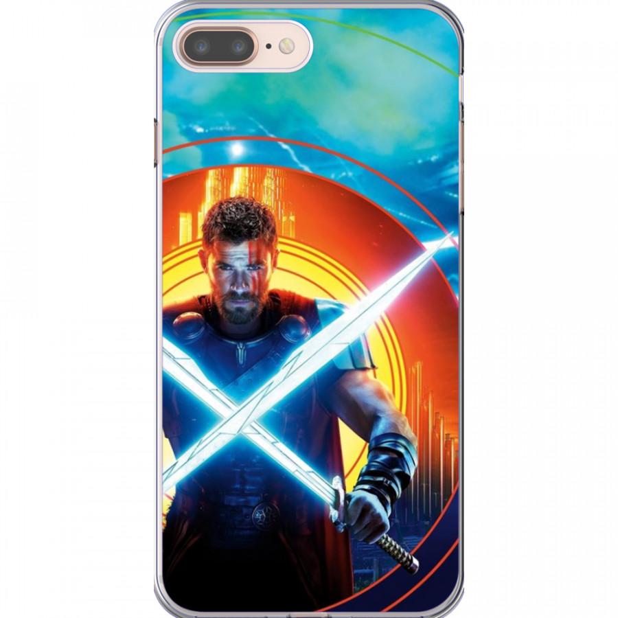 Ốp Lưng Cho Điện Thoại iPhone 7 Plus - Mẫu 118