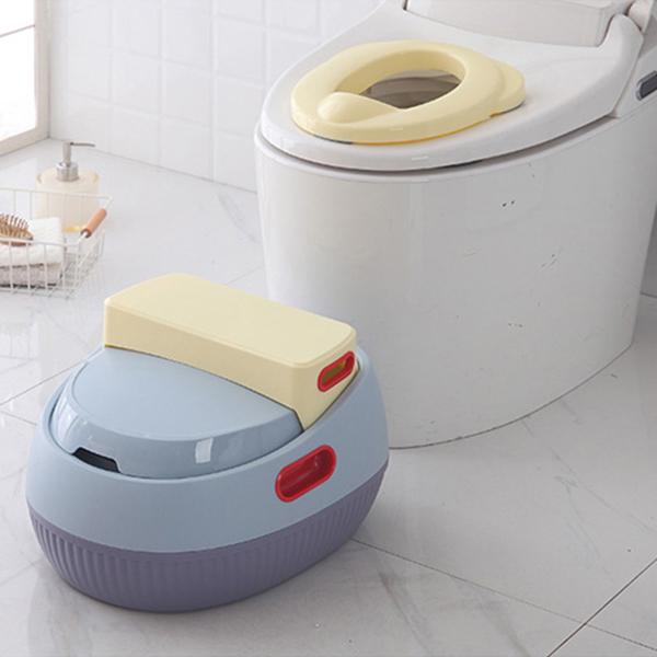 Bô vệ sinh, Bệ ngồi toilet đa năng 3in1 hình trứng cao cấp cho bé - 2218998 , 5369486288971 , 62_14235855 , 499000 , Bo-ve-sinh-Be-ngoi-toilet-da-nang-3in1-hinh-trung-cao-cap-cho-be-62_14235855 , tiki.vn , Bô vệ sinh, Bệ ngồi toilet đa năng 3in1 hình trứng cao cấp cho bé