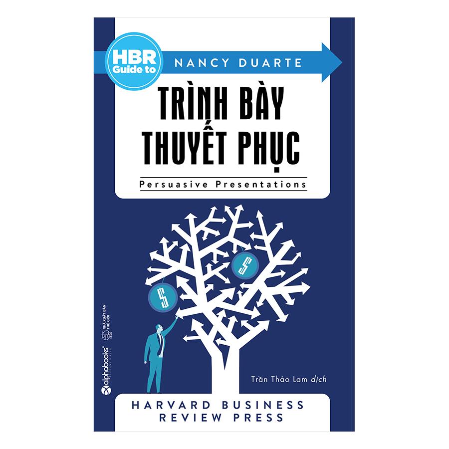 HBR Guide To – Trình Bày Thuyết Phục (Tái Bản 2018) - 3903875947661,62_7118195,119000,tiki.vn,HBR-Guide-To-Trinh-Bay-Thuyet-Phuc-Tai-Ban-2018-62_7118195,HBR Guide To – Trình Bày Thuyết Phục (Tái Bản 2018)