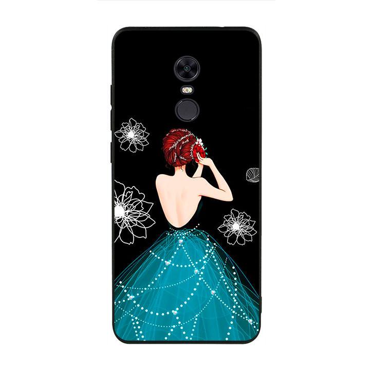 Ốp lưng viền TPU cho điện thoại Xiaomi Redmi 5 Plus - Girl 04 - 1191558 , 5699526143183 , 62_14795083 , 200000 , Op-lung-vien-TPU-cho-dien-thoai-Xiaomi-Redmi-5-Plus-Girl-04-62_14795083 , tiki.vn , Ốp lưng viền TPU cho điện thoại Xiaomi Redmi 5 Plus - Girl 04