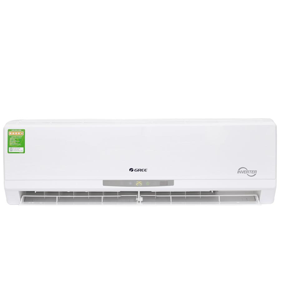 Máy Lạnh Inverter Gree GWC18CC-K3DNC2L (2.0HP)