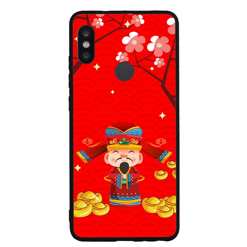 Ốp lưng nhựa cứng viền dẻo TPU cho điện thoại Xiaomi Redmi Note 5 Pro - Thần Tài 01 - 4668000 , 6148714444513 , 62_15842684 , 125000 , Op-lung-nhua-cung-vien-deo-TPU-cho-dien-thoai-Xiaomi-Redmi-Note-5-Pro-Than-Tai-01-62_15842684 , tiki.vn , Ốp lưng nhựa cứng viền dẻo TPU cho điện thoại Xiaomi Redmi Note 5 Pro - Thần Tài 01