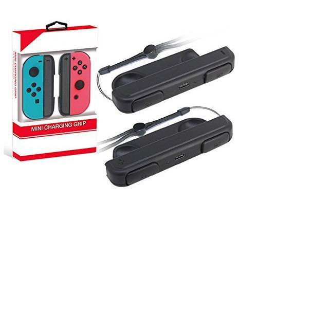 Sạc Mini Charging Grip for Nintend Switch Joy-con - 7308471 , 4532493004532 , 62_14963392 , 350000 , Sac-Mini-Charging-Grip-for-Nintend-Switch-Joy-con-62_14963392 , tiki.vn , Sạc Mini Charging Grip for Nintend Switch Joy-con