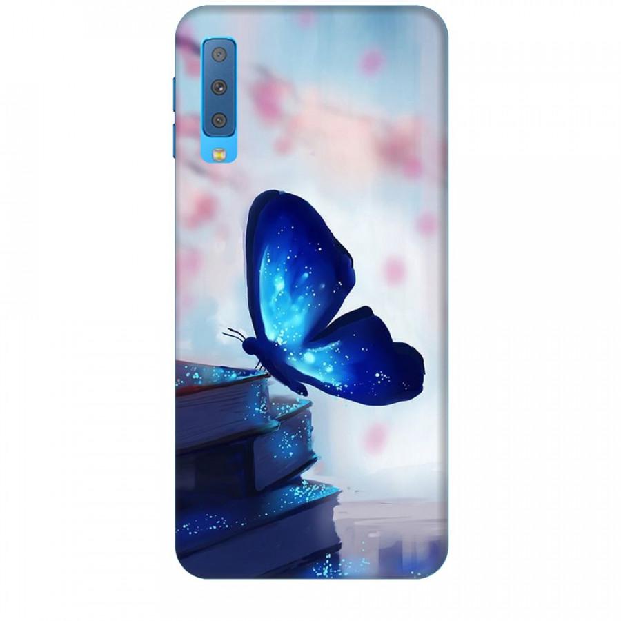 Ốp lưng dành cho điện thoại  SAMSUNG GALAXY A7 2018 Cánh Bướm Xanh Mẫu 2 - 6190273 , 5932125496367 , 62_16358857 , 150000 , Op-lung-danh-cho-dien-thoai-SAMSUNG-GALAXY-A7-2018-Canh-Buom-Xanh-Mau-2-62_16358857 , tiki.vn , Ốp lưng dành cho điện thoại  SAMSUNG GALAXY A7 2018 Cánh Bướm Xanh Mẫu 2
