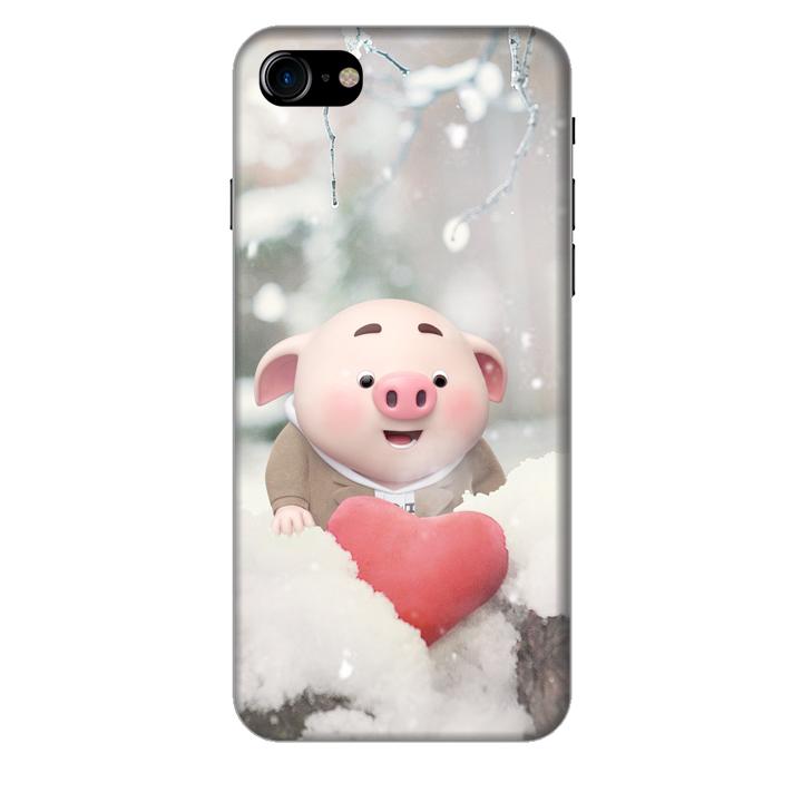 Ốp lưng nhựa cứng nhám dành cho iPhone 8 in hình Heo Con Mùa Đông - 1712870 , 5817398970397 , 62_11904787 , 200000 , Op-lung-nhua-cung-nham-danh-cho-iPhone-8-in-hinh-Heo-Con-Mua-Dong-62_11904787 , tiki.vn , Ốp lưng nhựa cứng nhám dành cho iPhone 8 in hình Heo Con Mùa Đông