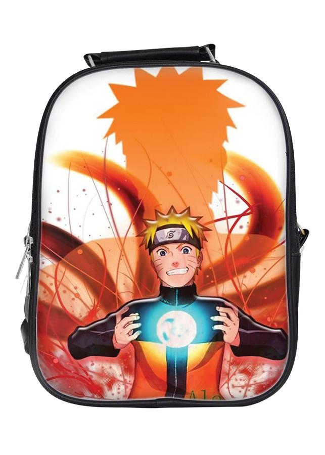 Balo Unisex In Hình Naruto - BLMA053