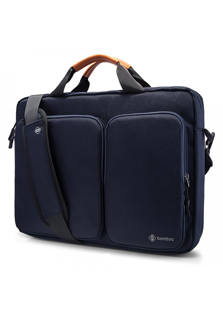 TÚI XÁCH CHỐNG SỐC TOMTOC A49 (USA) TRAVEL BRIEFCASE FOR MACBOOK, LAPTOP, ULTRABOOK 15″ - 8018979 , 8578285764990 , 62_15512996 , 1500000 , TUI-XACH-CHONG-SOC-TOMTOC-A49-USA-TRAVEL-BRIEFCASE-FOR-MACBOOK-LAPTOP-ULTRABOOK-15-62_15512996 , tiki.vn , TÚI XÁCH CHỐNG SỐC TOMTOC A49 (USA) TRAVEL BRIEFCASE FOR MACBOOK, LAPTOP, ULTRABOOK 15″