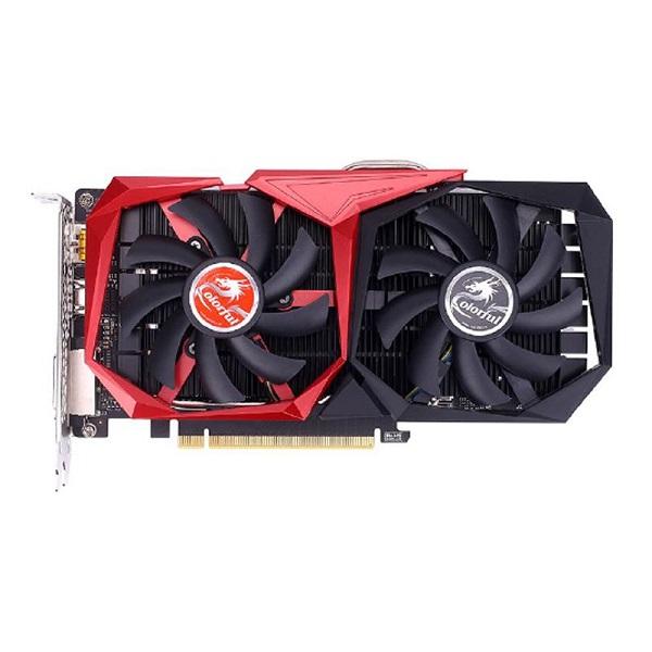 Card Màn Hình VGA Colorful Geforce GTX 1060 NB 3G (2 FAN)