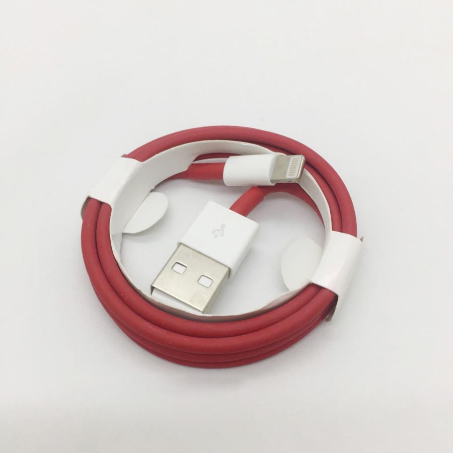 Cáp sạc Lightning cho Iphone/Ipad độ dài 1m (Foxconn)