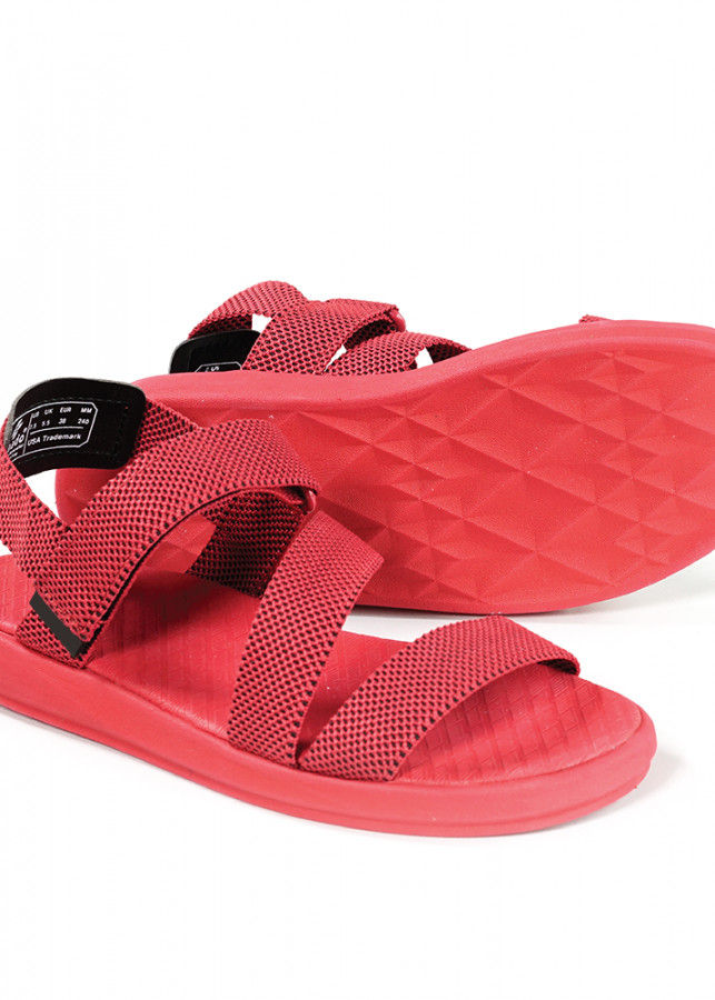 Giày Sandal Nữ Quai Chiến Binh Nados NN09