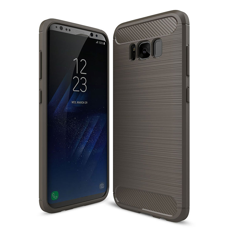 Phone Case Breathable for Samsung S8/S8 Plus