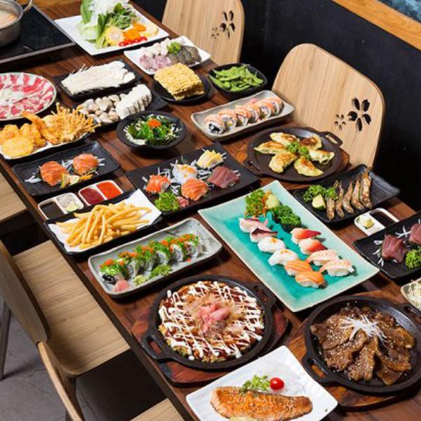 Buffet lẩu hải sản sushi thượng hàng chuẩn vị Nhật Bản tại Nhà hàng Nijyu Maru - Áp dụng cả tuần - 7082990 , 1373665087532 , 62_13917106 , 366000 , Buffet-lau-hai-san-sushi-thuong-hang-chuan-vi-Nhat-Ban-tai-Nha-hang-Nijyu-Maru-Ap-dung-ca-tuan-62_13917106 , tiki.vn , Buffet lẩu hải sản sushi thượng hàng chuẩn vị Nhật Bản tại Nhà hàng Nijyu Maru - Á