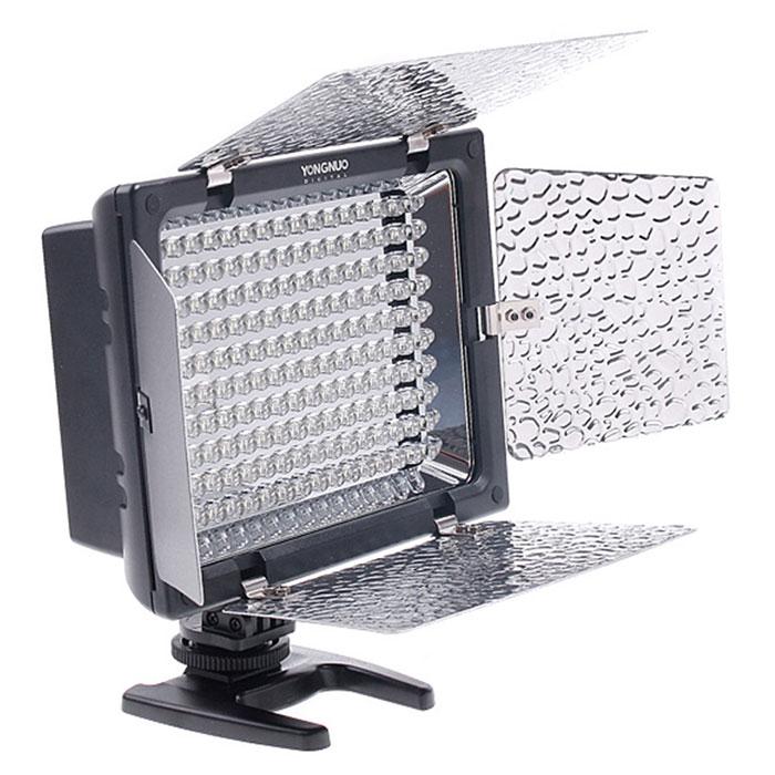 Đèn LED Yongnuo YN-160 II - Hàng Nhập Khẩu - 1348535 , 4231456882223 , 62_5850079 , 1700000 , Den-LED-Yongnuo-YN-160-II-Hang-Nhap-Khau-62_5850079 , tiki.vn , Đèn LED Yongnuo YN-160 II - Hàng Nhập Khẩu