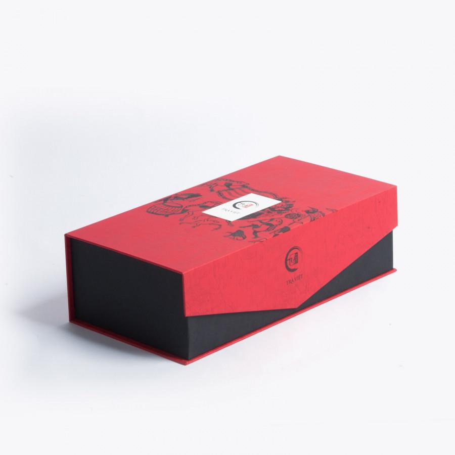 Hộp quà Tết trà An Khang - Nõn Tôm - Tuyết - 1571051 , 8770473252542 , 62_10250207 , 804000 , Hop-qua-Tet-tra-An-Khang-Non-Tom-Tuyet-62_10250207 , tiki.vn , Hộp quà Tết trà An Khang - Nõn Tôm - Tuyết