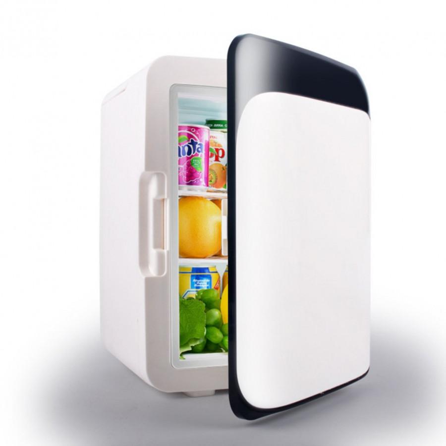 Tủ lạnh mini 2 chiều dùng trong nhà và trên ô tô - 10 lít - 9611584 , 9361982459615 , 62_19415002 , 1890000 , Tu-lanh-mini-2-chieu-dung-trong-nha-va-tren-o-to-10-lit-62_19415002 , tiki.vn , Tủ lạnh mini 2 chiều dùng trong nhà và trên ô tô - 10 lít