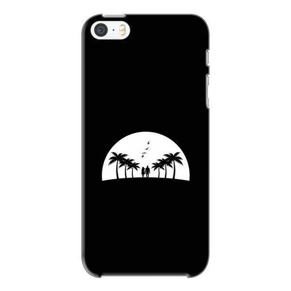 Ốp Lưng Dành Cho iPhone 5 - Mẫu 185