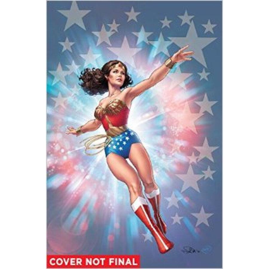 Wonder Woman 77 Vol. 1