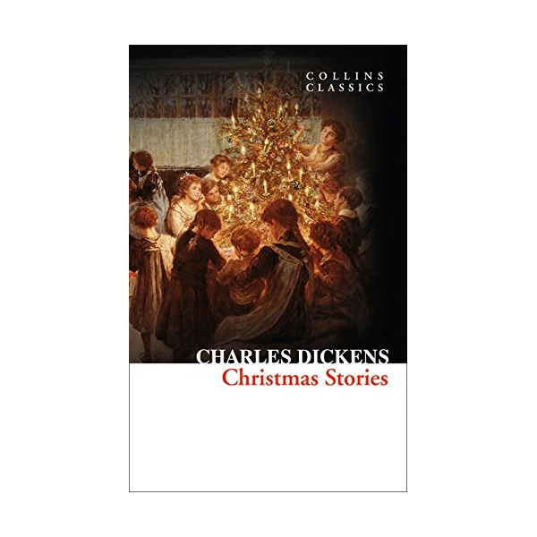 Collins Classics: Christmas Stories
