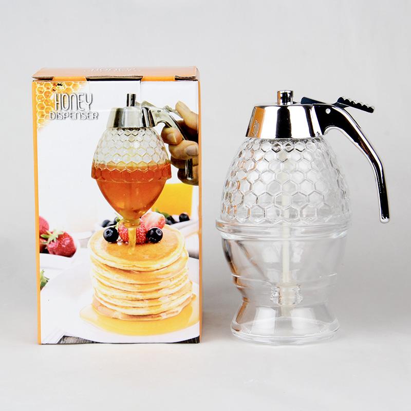 Dụng Cụ Rót Mật Ong (Honey Dispenser)