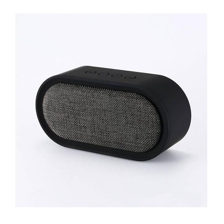 Loa Bluetooth Remax RB-M11 bọc vải - Hàng nhập khẩu - 2362847 , 6837683922893 , 62_15429331 , 629000 , Loa-Bluetooth-Remax-RB-M11-boc-vai-Hang-nhap-khau-62_15429331 , tiki.vn , Loa Bluetooth Remax RB-M11 bọc vải - Hàng nhập khẩu