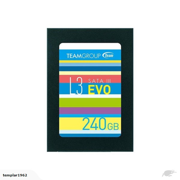 Ổ SSD Team Group L3 Evo 240GB
