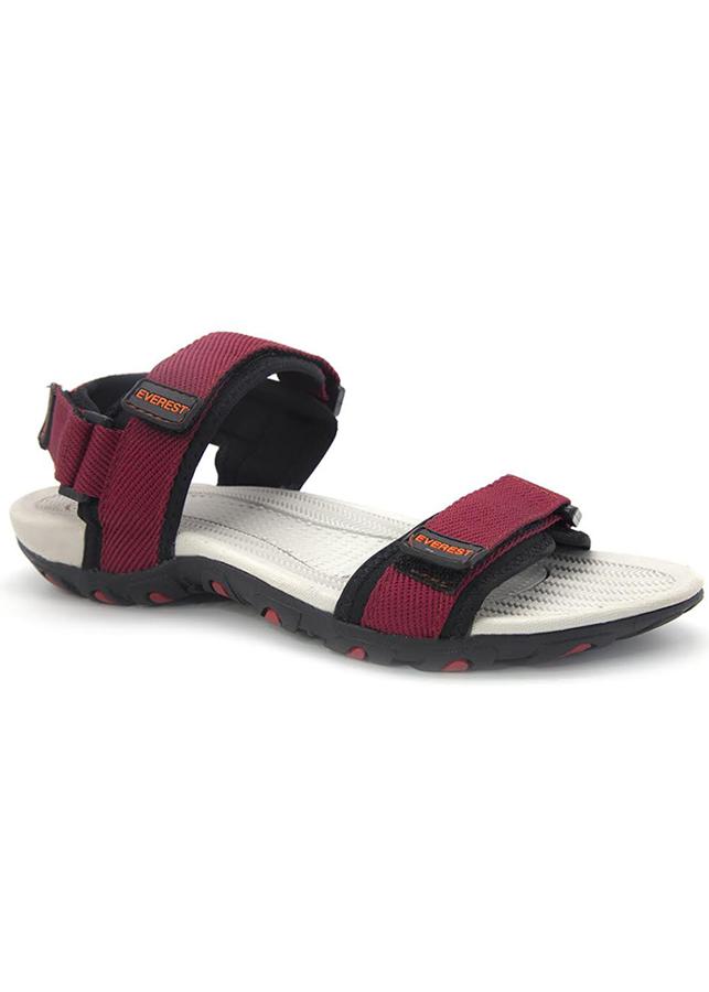 Giày sandal nam cao cấp xuất khẩu thời trang Everest A580-A581-A582-A583 - 2423697026593,62_7020107,359000,tiki.vn,Giay-sandal-nam-cao-cap-xuat-khau-thoi-trang-Everest-A580-A581-A582-A583-62_7020107,Giày sandal nam cao cấp xuất khẩu thời trang Everest A580-A581-A582-A583