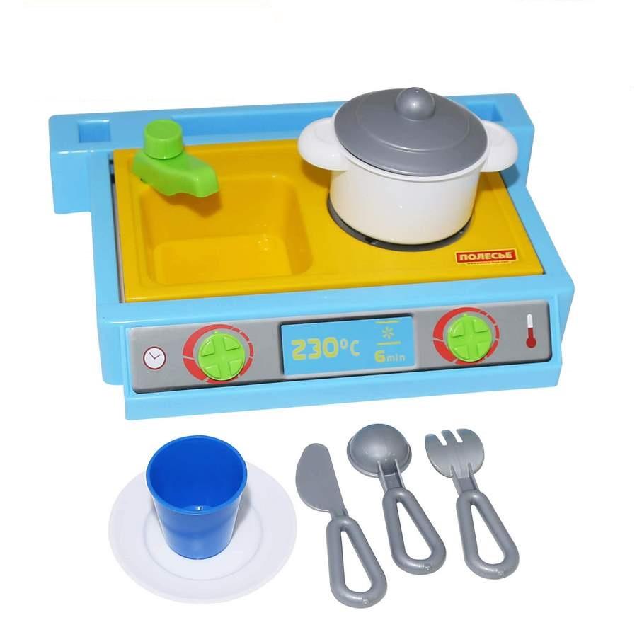 Bộ đồ chơi nhà bếp NATALI số 2 - Palau Toys