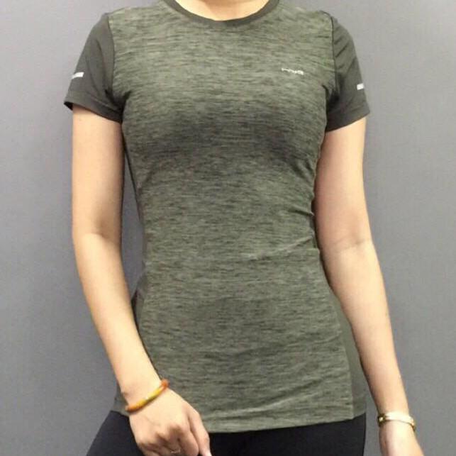 Áo thể thao nữ tay ngắn nữ Hiye - 2348356 , 8913672755197 , 62_15304549 , 210000 , Ao-the-thao-nu-tay-ngan-nu-Hiye-62_15304549 , tiki.vn , Áo thể thao nữ tay ngắn nữ Hiye