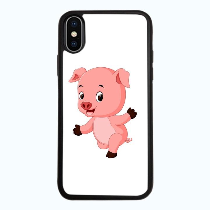 Ốp Lưng Kính Cường Lực Dành Cho Điện Thoại iPhone X Pig Pig Mẫu 4 - 1322866 , 5354902776989 , 62_5348315 , 250000 , Op-Lung-Kinh-Cuong-Luc-Danh-Cho-Dien-Thoai-iPhone-X-Pig-Pig-Mau-4-62_5348315 , tiki.vn , Ốp Lưng Kính Cường Lực Dành Cho Điện Thoại iPhone X Pig Pig Mẫu 4