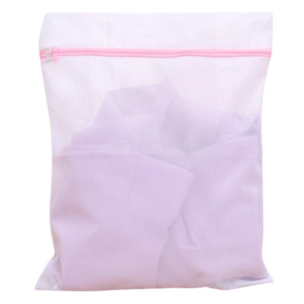 Túi Giặt Đồ Hình Chữ Nhật Cho Máy Giặt (50 x 60 cm)