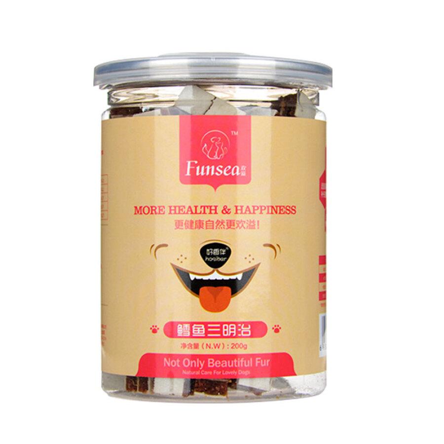 Thức Ăn Cho Chó Good Incense (Hosiber)