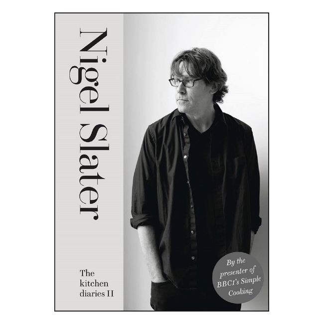 The Kitchen Diaries II Hardcover: A Year Simple Suppers - 1704983 , 8740814872890 , 62_11849558 , 803000 , The-Kitchen-Diaries-II-Hardcover-A-Year-Simple-Suppers-62_11849558 , tiki.vn , The Kitchen Diaries II Hardcover: A Year Simple Suppers