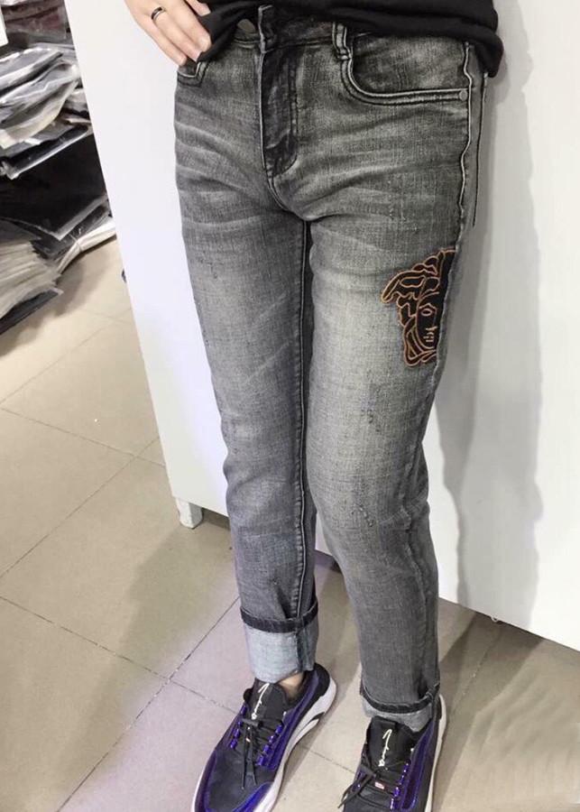 Quần Jeans Nam 2019,quần jean cao cấp hàng nhập J37