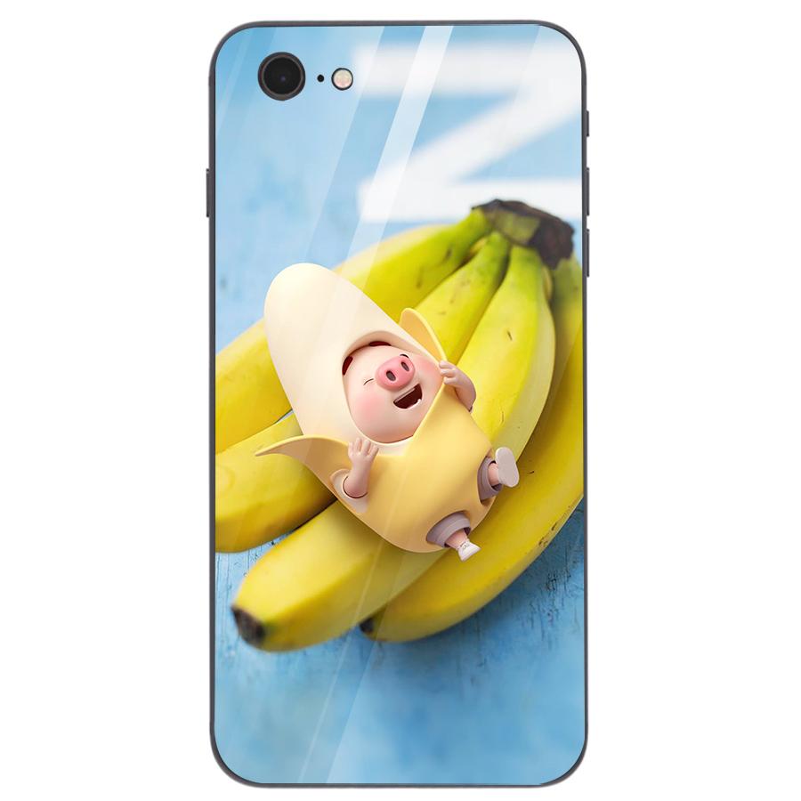 Ốp kính cường lực dành cho điện thoại iPhone 7/8 - heo hồng - hh205 - 1739289 , 8193028382981 , 62_13626484 , 208000 , Op-kinh-cuong-luc-danh-cho-dien-thoai-iPhone-7-8-heo-hong-hh205-62_13626484 , tiki.vn , Ốp kính cường lực dành cho điện thoại iPhone 7/8 - heo hồng - hh205