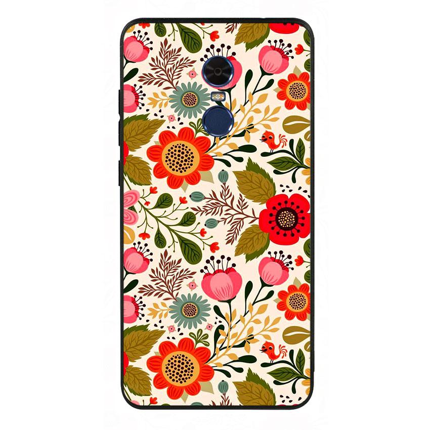 Ốp lưng viền TPU cao cấp cho điện thoại Xiaomi Redmi Note 4 - Flower 04 - 1380891 , 6456893308794 , 62_6752343 , 200000 , Op-lung-vien-TPU-cao-cap-cho-dien-thoai-Xiaomi-Redmi-Note-4-Flower-04-62_6752343 , tiki.vn , Ốp lưng viền TPU cao cấp cho điện thoại Xiaomi Redmi Note 4 - Flower 04