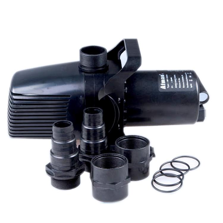 Máy bơm nước hồ cá tiết kiệm điện Atman MP 7500 (125W - 7500L/H ) siêu bền - 1037077 , 2840545215006 , 62_11252078 , 2700000 , May-bom-nuoc-ho-ca-tiet-kiem-dien-Atman-MP-7500-125W-7500L-H-sieu-ben-62_11252078 , tiki.vn , Máy bơm nước hồ cá tiết kiệm điện Atman MP 7500 (125W - 7500L/H ) siêu bền